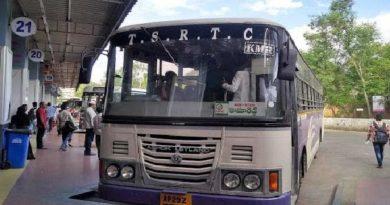 మాకు రావలిసిన 16,000 కోట్లు మాకు ఇవ్వండి:   ఎపిఎస్ఆర్టిసి